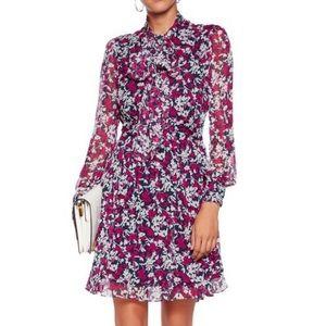 DVF Amelia Bow Dress